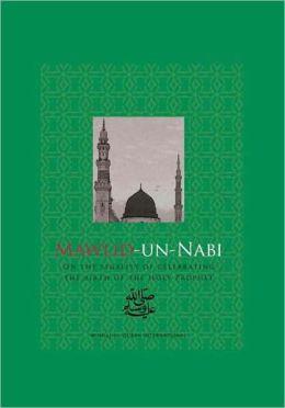 Mawlid-un-Nabi
