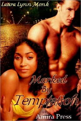 Marked by Temptation [Interracial Vampire Romance]