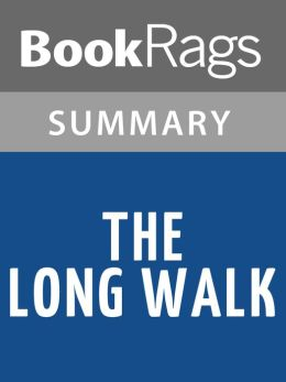 The Long Walk by Stephen King l Summary & Study Guide