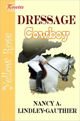 Dressage Cowboy
