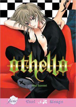 Othello (Yaoi Manga) - Nook Color Edition