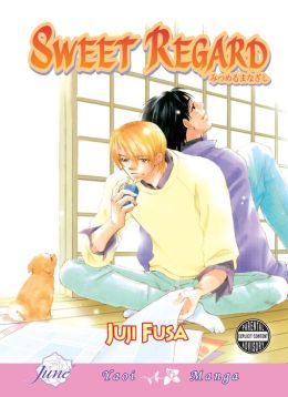 Sweet Regard (Yaoi Manga) - Nook Color Edition