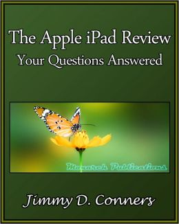 The Apple iPad Review: Your Questions Answered