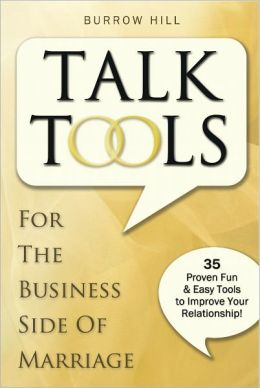Talk Tools: For The Business Side Of Marriage