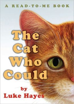 The Cat Who Could