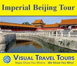 IMPERIAL BEIJING TOUR - A Self-guided Walking Tour - includes insider tips and photos of all locations - explore on your own schedule - Like having a friend show you around!