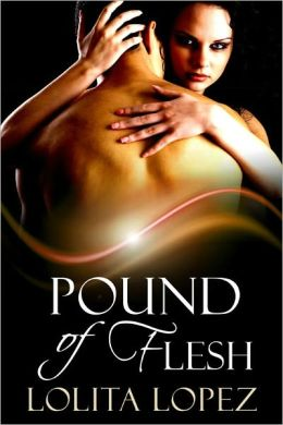 Pound of Flesh (An Erotic BDSM Tale)