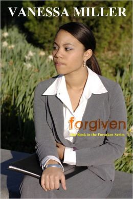 Forgiven (Pastor Jerome Tyler Series #2)