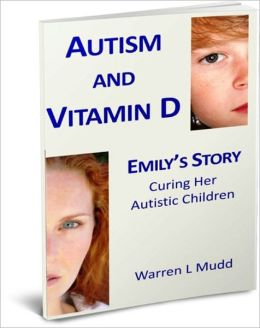 Autism and Vitamin D - Emily's Story