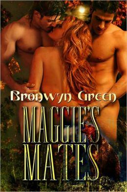 Maggie's Mates [Multiple Partner Bear Shifter Erotic Romance]