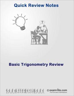 Basic Trigonometry Review