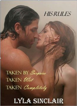 His Rules Bundle (BDSM Erotica)