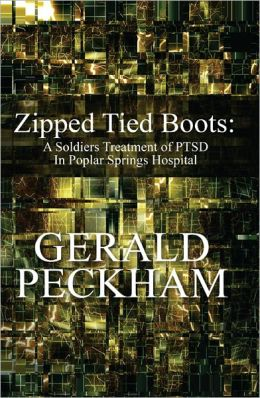 Zipped Tied Boots: A Soldiers Treatment of PTSD In Poplar Springs Hospital