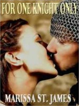 FOR ONE KNIGHT ONLY [A Highland Eyes Novelette]