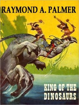 KING OF THE DINOSAURS [TOKA, VOL.1]: