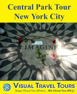 CENTRAL PARK TOUR NEW YORK CITY- A Self-guided Walking Tour. Includes insider tips and photos of all locations. Explore on your own schedule. Like a friend to show you around!