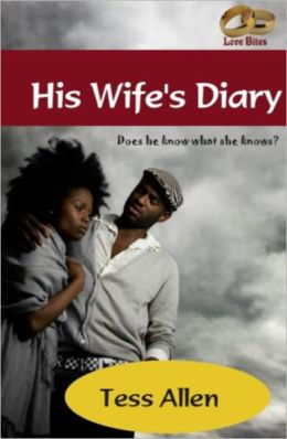 His Wife's Diary (Love Bites)