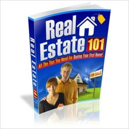 Real Estate 101 - With TWO Bonus Books