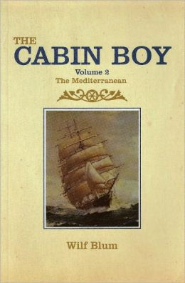 The Cabin Boy 2 - The Mediterranean