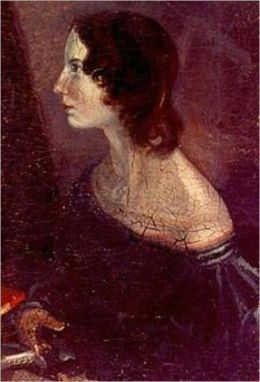 Poem by Emily Brontë