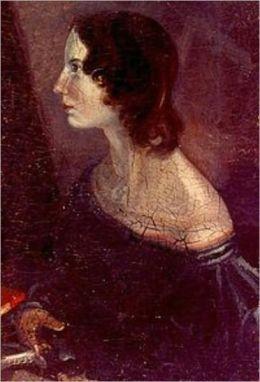 Poem by Emily Brontë