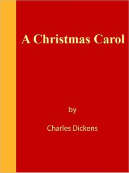A Christmas Carol - Color Illustrated [NOOK eBook classics with optimized navigation]