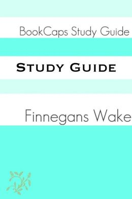 Finnegan's Wake (A BookCaps Study Guide)