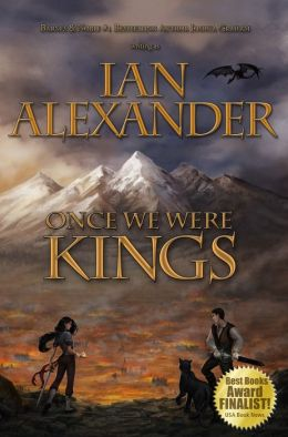ONCE WE WERE KINGS (for fans of Narnia, C.S. Lewis, Rick Riordan, Terry Brooks, Terry Goodkind, Brandon Sanderson, Harry Potter, Eragon, Christopher Paolini, Robert Jordan, Tolkien, Lord of the Rings)