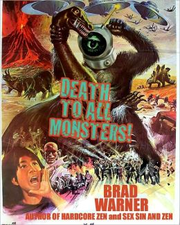 Death To All Monsters!