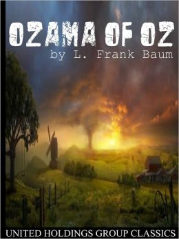 Ozama of Oz