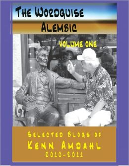 The Wordguise Alembic Volume One