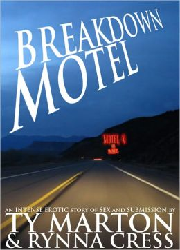 Breakdown Motel (Gay BDSM Erotica)