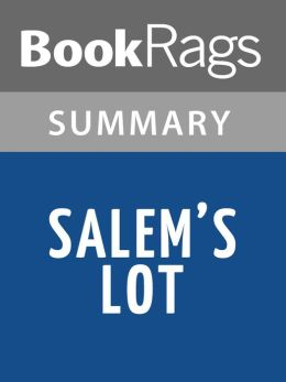 Salem's Lot by Stephen King l Summary & Study Guide