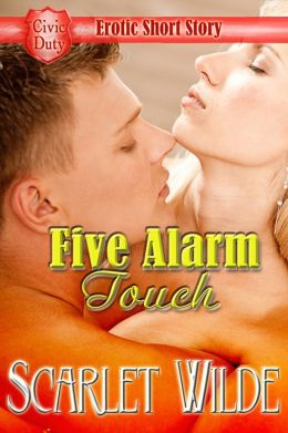 Five Alarm Touch