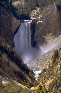 The Many Natural Wonders of Yellowstone National Park