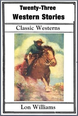 Twenty-Three Western Stories