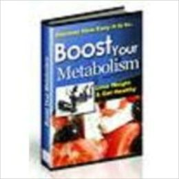 How to Increase Metabolism Naturally - Natural Metabolism Boosters For Losing Fat Fast!