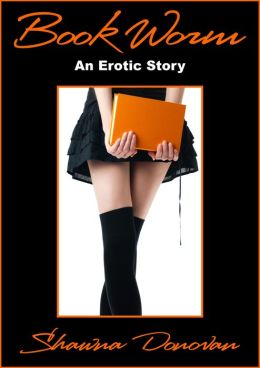 Book Worm (Erotic Short Story)
