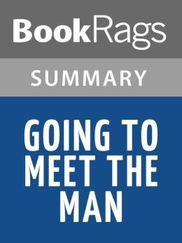 Going to Meet the Man by James Baldwin l Summary & Study Guide