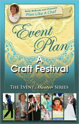 Event Plan a CRAFT FESTIVAL