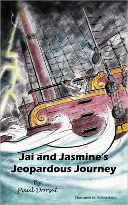 Jai and Jasmine's Jeopardous Journey