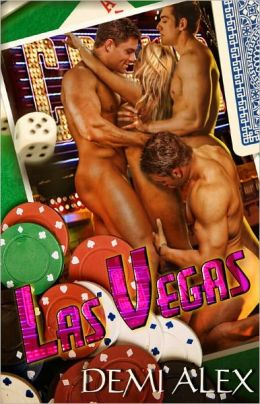 Las Vegas [Moresome Series Multiple Partner Romance]