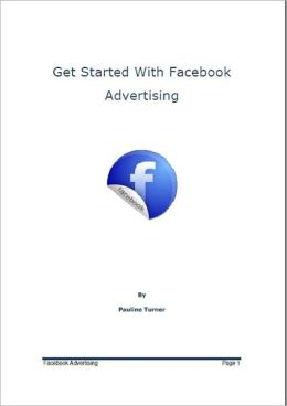 Get Started With Facebook Advertising