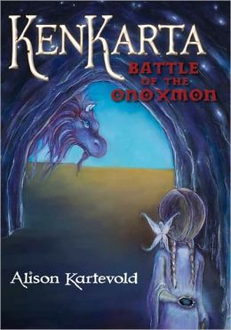 KenKarta: Battle of the Onoxmon