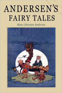 Andersen's Fairy Tales: 18 Fairy Tales for Children