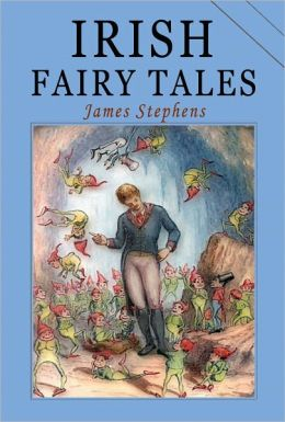 Irish Fairy Tales: 10 Fairy Tales for Children