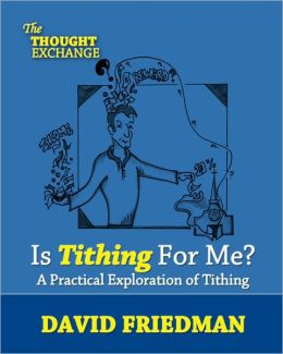Is Tithing For Me?