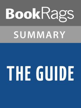 The Guide by R. K. Narayan l Summary & Study Guide
