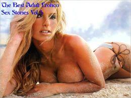 The Best Adult Erotica Sex Stories Vol 3