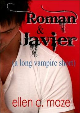 Roman and Javier: A Long Vampire Short